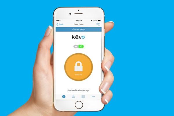 KEVO กุญแจบ้านอัจฉริยะที่ช่วยเพิ่มความปลอดภัยให้กับชีวิตและทรัพย์สินของคุณได้มากยิ่งขึ้น gadgetมาใหม่ อัพเดทโลกไซเบอร์ KEVOกุญแจบ้านอัจฉริยะ