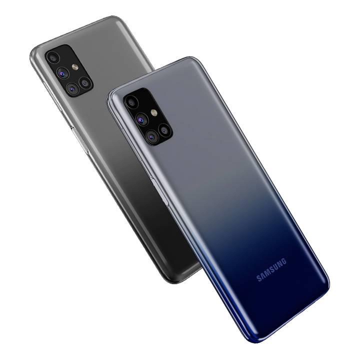 รีวิว Samsung Galaxy M31 S กับ บอดี้ด้านหลังสุดสวย gadgetมาใหม่ อัพเดทโลกไซเบอร์ SamsungGalaxyM31S